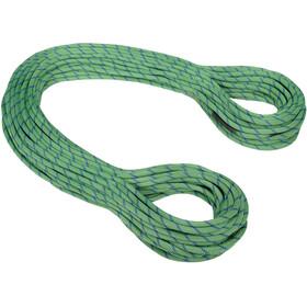 Mammut 7.5 Twilight Dry Rope 50m neon green